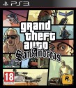 Grand Theft Auto: San Andreas: Physical Game