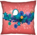 Active Elements Admirable 12 Inch Both Side Printed High-end Cushion For Your Home & Car.Pillow With The Soft Virgin Poly Insert D.No-3362 Newest Of 2014-1 Pillow