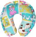Wonderkids Animal Print Neck Baby Pillow