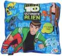 Ben 10 Cushion Ultimate Alien