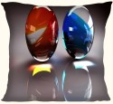 Active Elements Good-looking 12 Inch Both Side Printed High-end Cushion For Your Home & Car.Pillow With The Soft Virgin Poly Insert D.No-15312 Newest Of 2014 Pillow