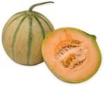 Farm Seeds Hybrid Muskmelon