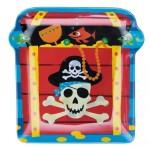 Amscan Pirate Platter