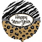Anagram Happy New Year Safari