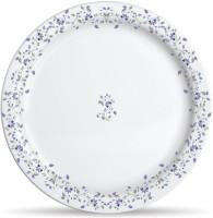 Milton Lissome Dinner Blue Fantasy Printed Melamine Plate Set (Multicolor, Pack Of 6)