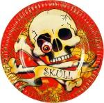Riethmuller Skull
