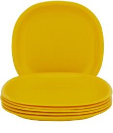 Incrizma 2101LG Solid Plastic Plate