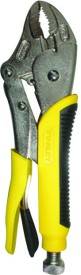 84-369-1 Curved Jaw Locking Plier (10 Inch)