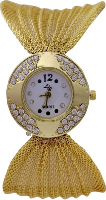 kem Flow Gold Pocket Watch Chains 285