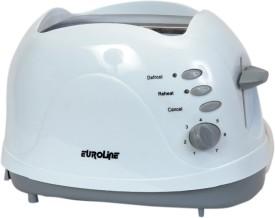Euroline EL 810 Pop Up Toaster