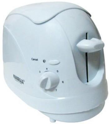 Maharaja BPT-412 Toaster 750 W Pop Up Toaster
