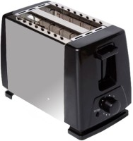 Grind Sapphire BPL-0002 600 W Pop Up Toaster (Silver)