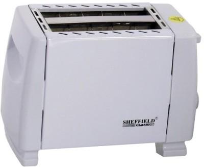 Sheffield Classic SH 6004 750 W Pop Up Toaster