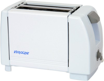 Euroline EL 830 750 w Pop Up Toaster