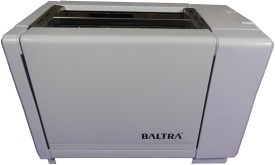Baltra Grace BTT-211 2 Slice Pop Up Toaster