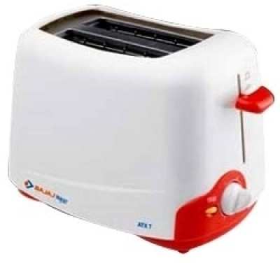 Bajaj ATX 7 Auto Pop 800 W Pop Up Toaster