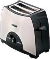 Nova Bt 302 700 Pop Up Toaster (Silver)
