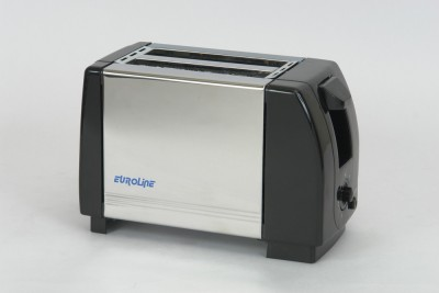 Euroline El 840 750 W Pop Up Toaster