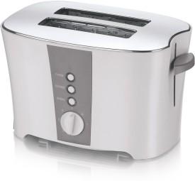 Kraft Atheno 2 Slice 700W Pop Up Toaster
