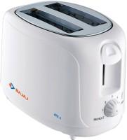 Bajaj ATX 4 750 W Pop Up Toaster (Silver)