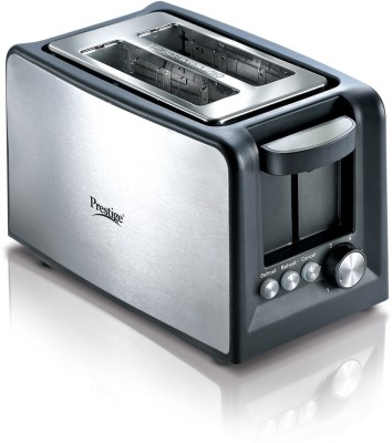 Prestige PPTSKB 2 Slice Pop Up Toaster