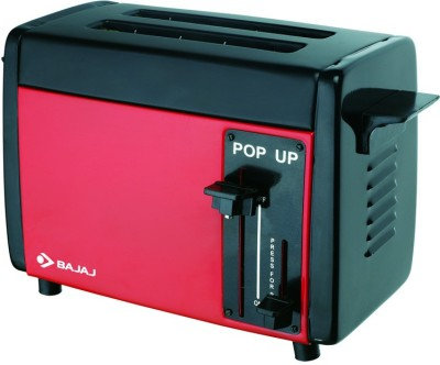 Bajaj 2 Slice Pop Up Toaster