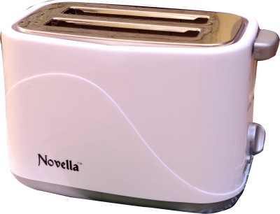 Novella Toastile SSE-145 2 Slice Pop Up Toaster