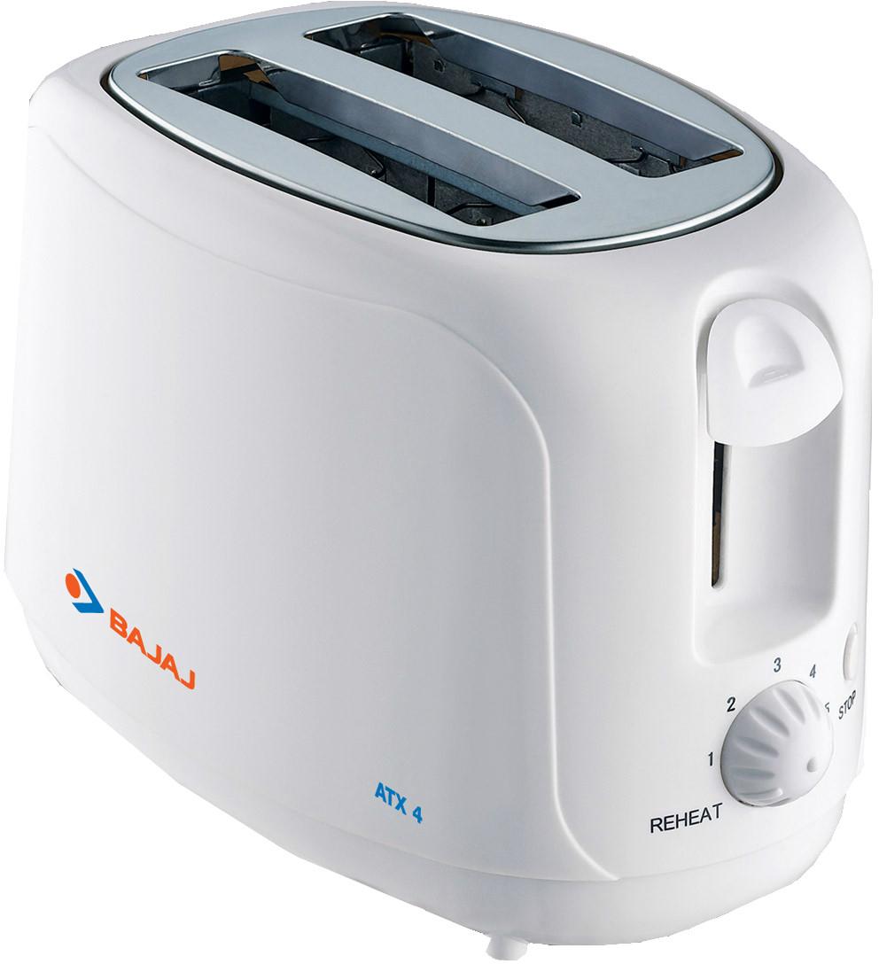 Original Pop Up Toaster ~ Bajaj atx w pop up toaster price in india buy