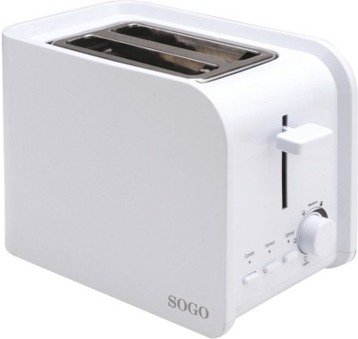 Sogo SS-5355 750W Pop Up Toaster
