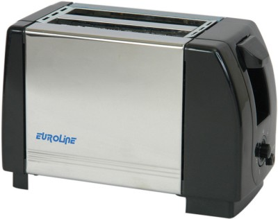 Euroline EL-840 750 W Pop Up Toaster