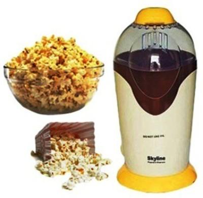 Skyline-Hot-Air-Popper-VTL-4040-8.4-L-Popcorn-Maker