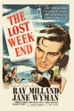 The Lost Weekend - 1945 Paper Print - Medium, Rolled - POSDHCUADZYKF2FG