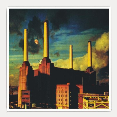 pink floyd essays English essays: decomposition of another brick in the wall pink floyd.