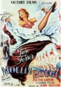 Moulin Rouge - 1952 Paper Print - Small, Rolled - POSDHTM2YJPD9YJY