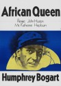 The African Queen - German - 1951 Paper Print - Medium, Rolled
