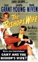 The Bishop's Wife - 1947 Paper Print - Medium, Rolled