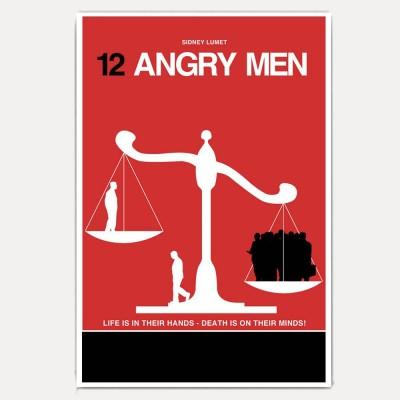 12 angry men essays