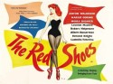 The Red Shoes - 1948 Paper Print - Medium, Rolled