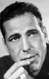 Framed Bogart Humphery Fine Art Print