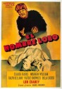 The Wolf Man Spanish - 1941 Paper Print - Medium, Rolled
