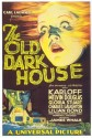 The Old Dark House - 1932 Paper Print - Medium, Rolled - POSDHTM7DXHAZFYP