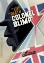 The Life And Death Of Colonel Blimp - Flag - 1943 Paper Print - Medium, Rolled