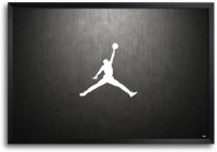 a2c157246cdee6 45% OFF on Nike Jordan Bct Mid 2 White Basketball Shoes on Jabong ...
