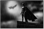 Posterhouzz Posters Posterhouzz Batman Movie Poster Paper Print