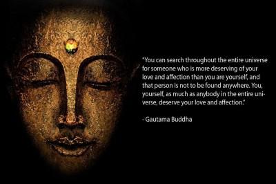 gautam buddha paintings images