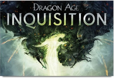 Dragon Age Inquisition Poster Amazon Dragon Age Inquisition Video