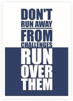 Running away essay
