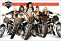 Pussycat Dolls - Doll Domination Paper Print - Medium, Rolled