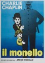The Kid - Monello - 1921 Paper Print - Small, Rolled