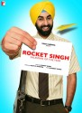 Rocket Singh - Salesman Of The Year - 2009 Paper Print - Medium, Rolled - POSDK949ZTYXCZ6V